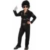 Michael Jackson Silver Glove Child